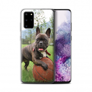 french bulldog tpu case