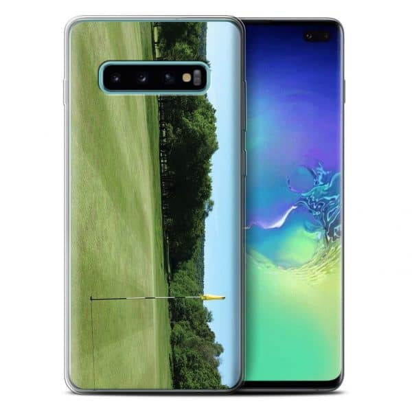 golf course gel case