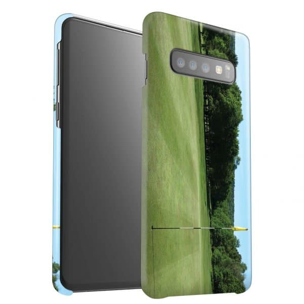 golf course snap case