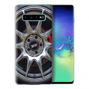 alloy wheel gel case