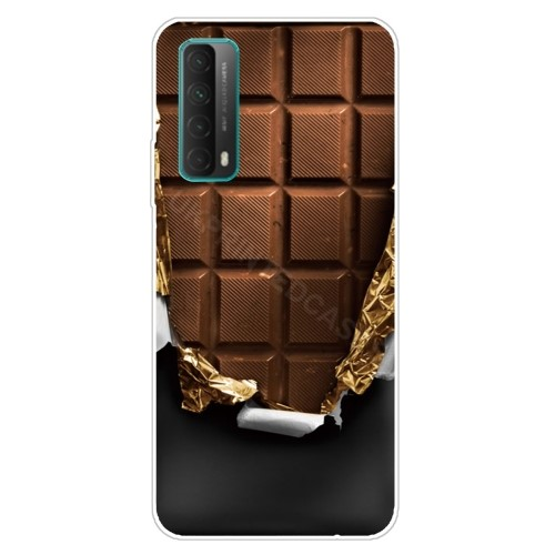 Wrapped Chocolate Phone Case For Huawei OnePlus