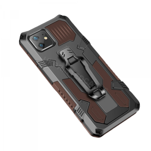 Shockproof Armour Hard Phone Case For iPhone