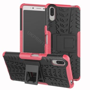 Tyre Tread Mobile Phone Case For Sony Xperia