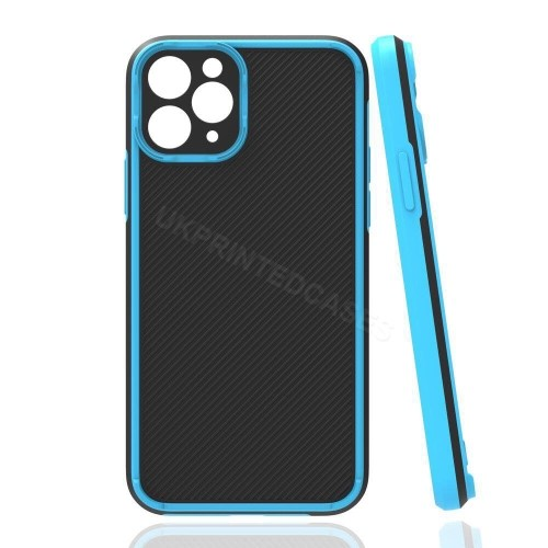 Shockproof Drop Resistant Contrast Twill Phone Case